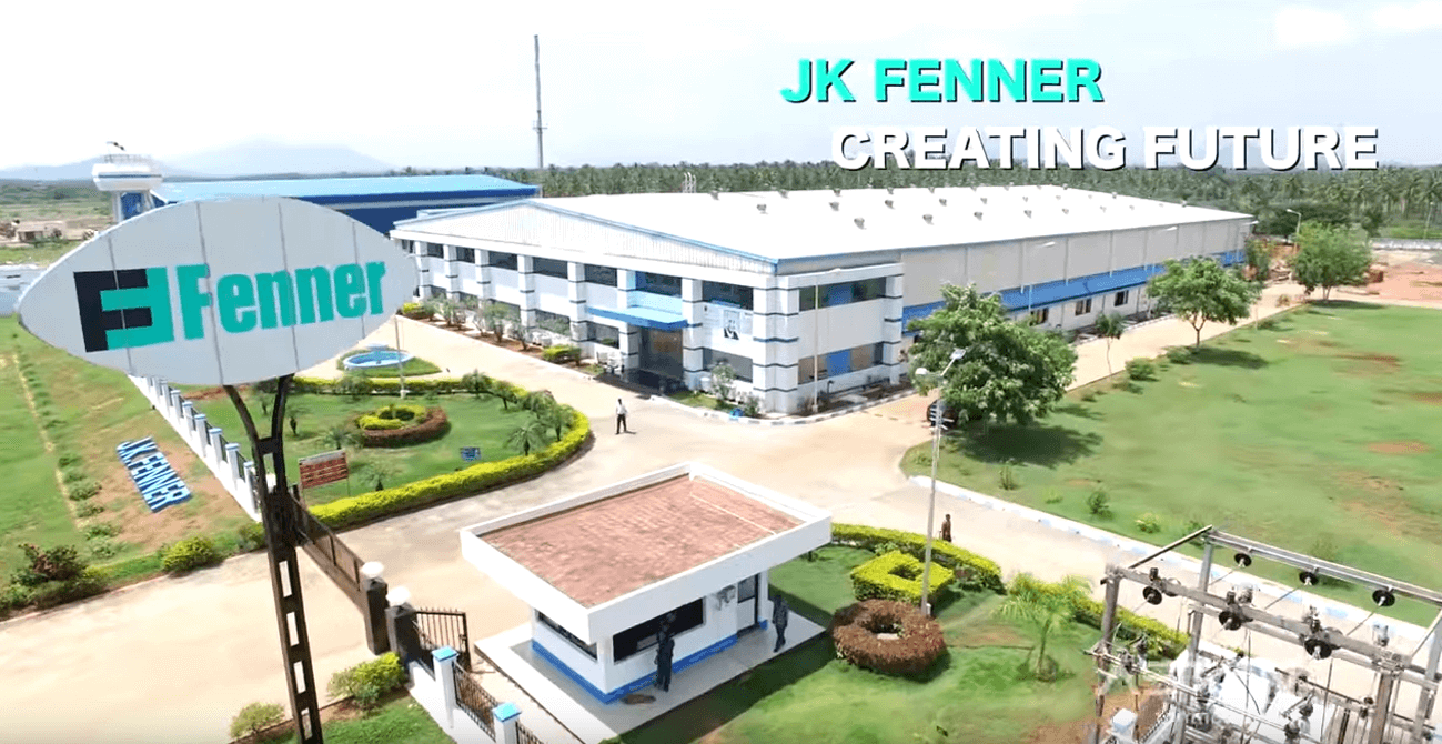 JK Fenner Corporate Video